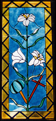 Ancient Arts Stained Glass Studio Custom Stained And